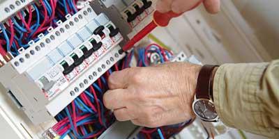 devis travaux Electricité