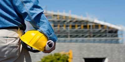 Construction bâtiment public
