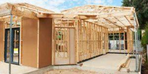 Devis Construction bois