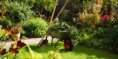 Devis Création de jardin et d'espaces verts