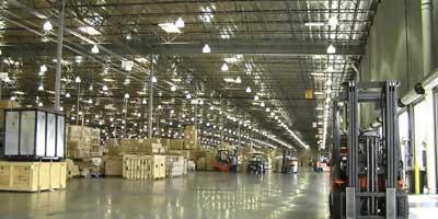 Devis Electricité industrielle
