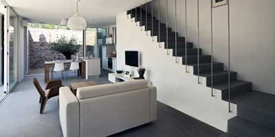devis travaux escalier b ton comparez jusqu 39 3 devis. Black Bedroom Furniture Sets. Home Design Ideas