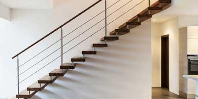 Devis Escalier bois