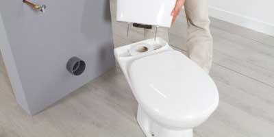 Devis Installation WC