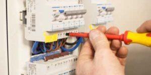 Devis Installation électrique