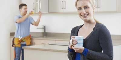 Devis Installation meubles de cuisine