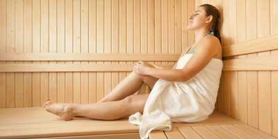 Devis Installation sauna