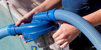 Devis Matériel d'entretien - Filtration - Local technique