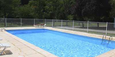 Devis Sécurité piscine