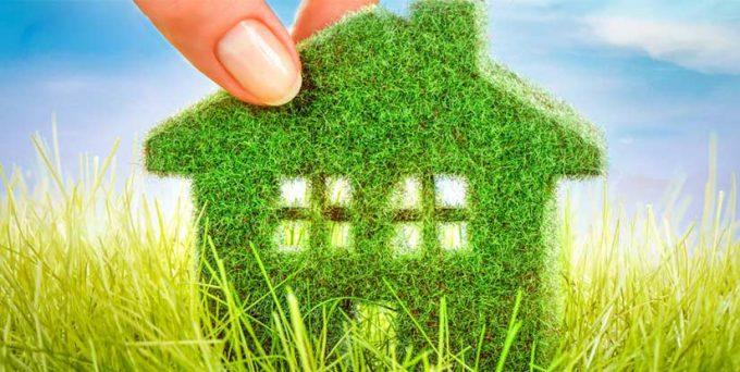 Quels matériaux maison écologique