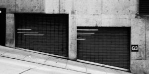 garage à Lyon