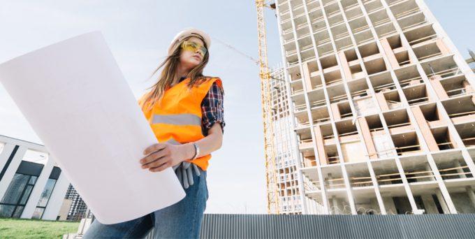 Réaliser votre bâtiment