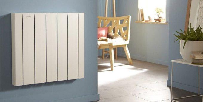radiateur electrique plinthe
