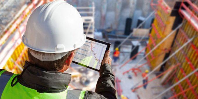 Les différents intervenants sur un chantier
