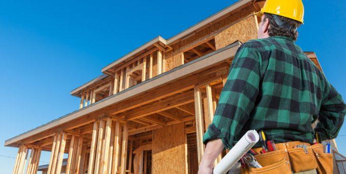 Estimer le coût de la construction d'une maison