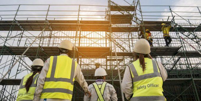 Se prémunir des risques d'un chantier