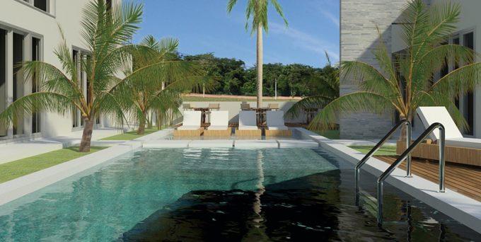 Aménager un coin piscine